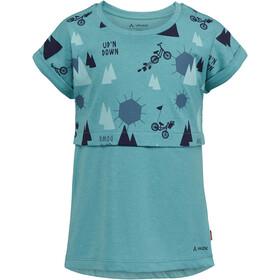 VAUDE Tammar III Camiseta Niñas, azul
